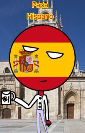 Países hispanohablante  (con más países :v) by gadeaz