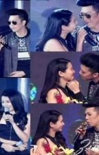 Who Are you by MarinielVicerylle