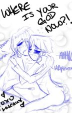 My dirty thoughts of 2D~  by Back_Dimplez