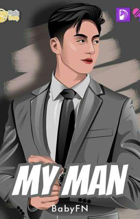 My Man by BabyFN
