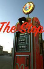 The Stop by AliSinatra