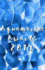 Aquamarine Awards [OPEN] by Anastasiia_B