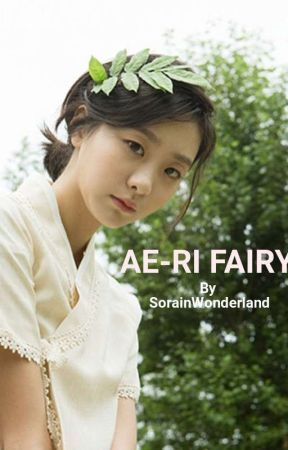 Ae-Ri Fairy by SorainWonderland