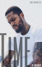 Time |Dave East| by falrplay