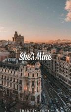 She's Mine ~ Trent Alexander-Arnold ❤️ by ispeaksarcasmrlly