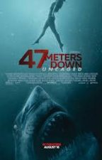 Regarder~ 47 METERS DOWN: UNCAGED '2019 STREAMING'VF FILM COMPLET' by bhozank