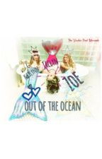Out of the ocean by ddolanbroz