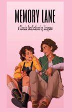 Memory Lane (Clouis) by linguae