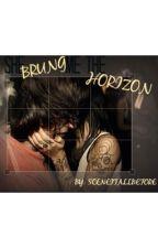 She Brung Me The Horizon by sceneitallbefore