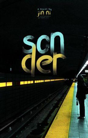 sonder | coming soon by wishuponajinni