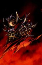 DXD: Reign of Supreme King by XanaShadow