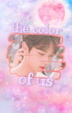。The Color of Us ✿ Son Dongpyo。 by utekii