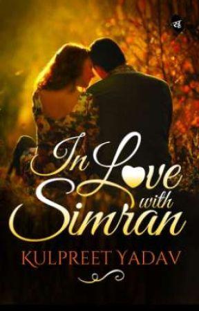In Love With Simran by kulpreetyadav