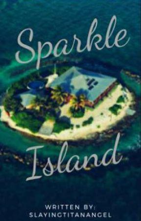Sparkle Island: Ibubunyag by SlayingTitanAngel