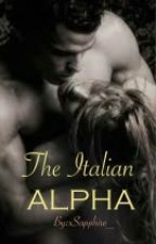 The Italian Alpha by xSapphire_