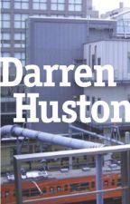 Darren Huston by darrenhuston