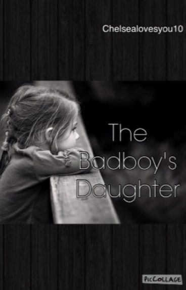 The Badboy's Daughter