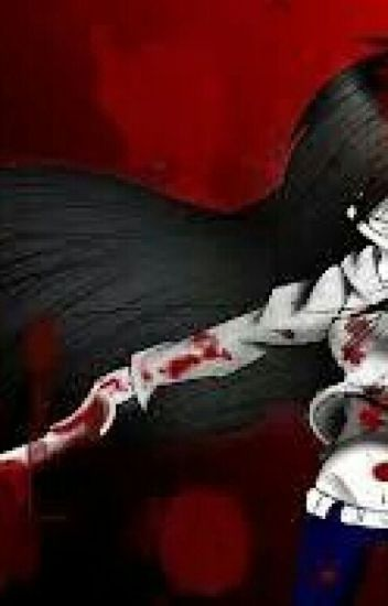 Hija de jeff the killer (Creepys y tu)