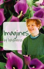 Ed Sheeran Imagines by holysheerios