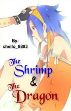 *ON HOLD* The Shrimp and The Dragon (Gale) {Fairy Tail AU} by chello_8893