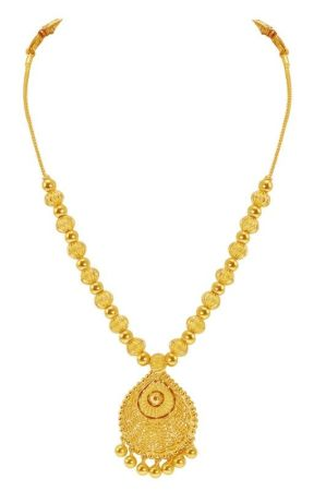 Buy Gold Necklace Online From Cs Jewellers Gold Pendant Necklace Designs Wattpad