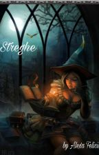 Streghe by AlexaFelicis