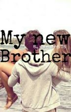 My new Brother *In Überarbeitung* by Crxmes