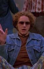 """Man, That Was Unexpected"" // Steven Hyde  by LiamIsMyHottieDaddy"