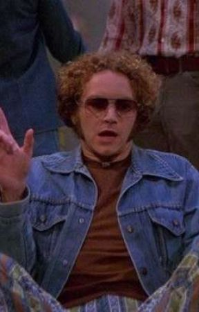 """""""Man, That Was Unexpected"""" // Steven Hyde  by LiamIsMyHottieDaddy"""