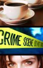 Coffee, Crime, and Her~Spencer Reid Story by advancedmathematics
