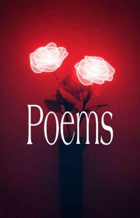Poems by Shady_LOL