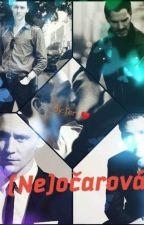 (Ne)očarován [StrangeFrost] by Crazy_Tery__