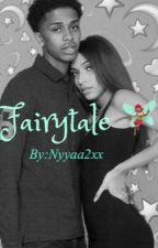 Fairytale 🧚🏽♀️ by Nyyaa2xx