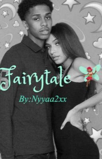 Fairytale 🧚🏽♀️