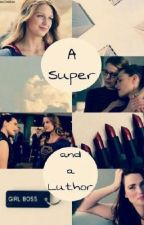 Delicate - Supercorp by soimgaygetoverit