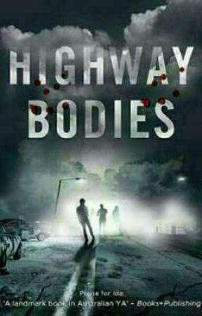 highway bodies - a gun on a train track - Wattpad