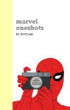 marvel oneshots by pottair