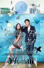 Falling For The Cold Hearted Woman [MayWard FF]  by Axelanic