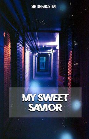 my sweet savior ; choi san by softorhardstan