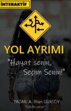 YOL AYRIMI (İnteraktif) by ilhangursoy