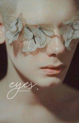 [ jjk.pjm ] eyes