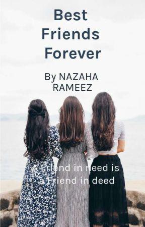 #BestFriendsForever by Nazaha_Rmz