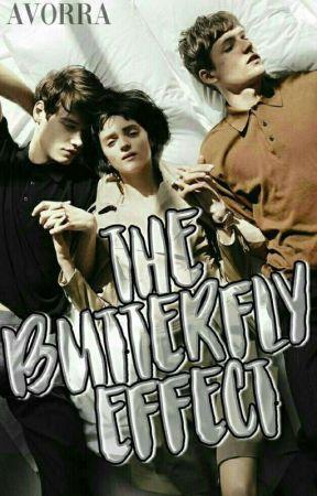 the butterfly effect (bxb) ✓ by avorra