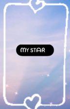 My Star || Katsudeku/Bakudeku by Wolftime56