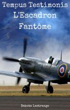 Tempus Testimonis : l'Escadron Fantôme by DakotaLestrange