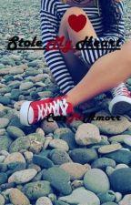 Stole My Heart { A 1D Love/Drama Story} by CatsMiAmorr