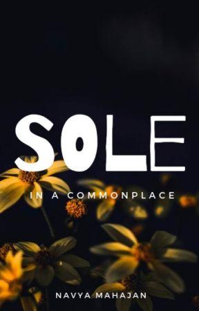 Sole by qqsunflowerqq