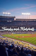 Family and Baseball by agnesmir