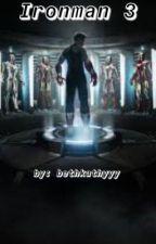 Ironman 3 (Charlotte Stark) by bethkathyyy