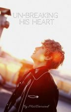 Un-Breaking His Heart (Bang Chan X-Reader) by MissDevoured